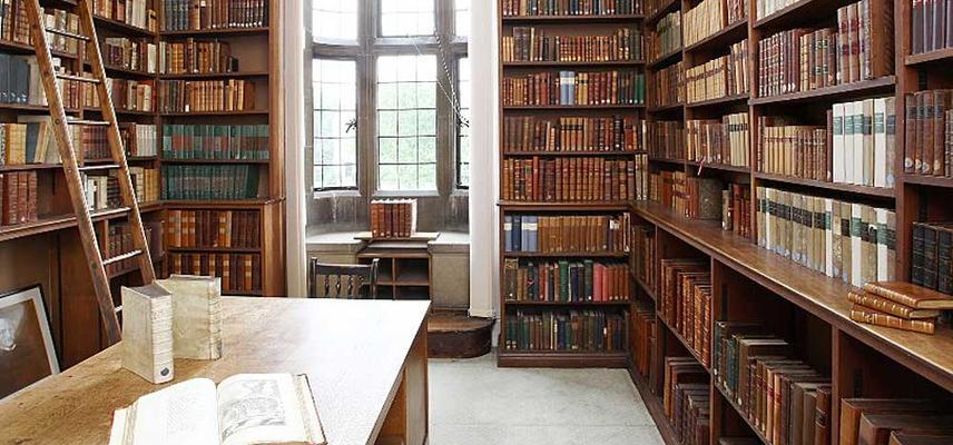 John Stuart Mill Library