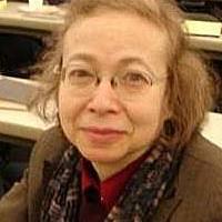 Frances Kamm